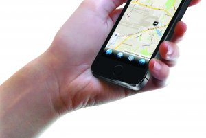 The future of GPS tracking
