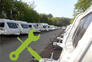 Caravan Servicing And Maintenance