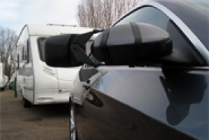 Why you need caravan towing mirrors