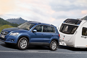 Towing a caravan: dispelling the myths