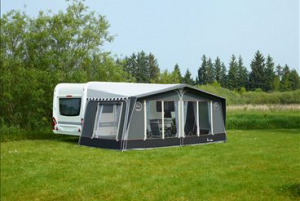 Second hand & clearance awnings