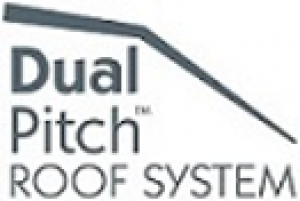 Dual Pitch Roof System