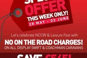 NCCW Leisure Fest Offer