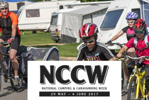 NCCW - National Caravan and Camping Week!