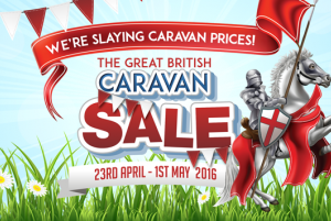 The Great British Caravan Sale