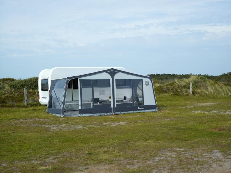 Isabella Sun Shine Plus Canopy Front 2018